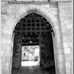 Porte de Ville classée