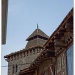 Sarrant - Tour
